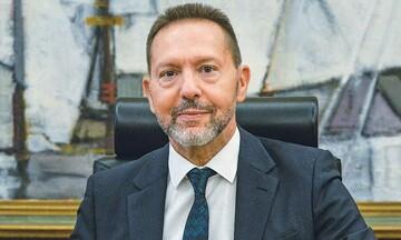 Γ.Στουρνάρας: Οι ανακεφαλαιοποιήσεις των τραπεζών σημαντικές για την οικονομία