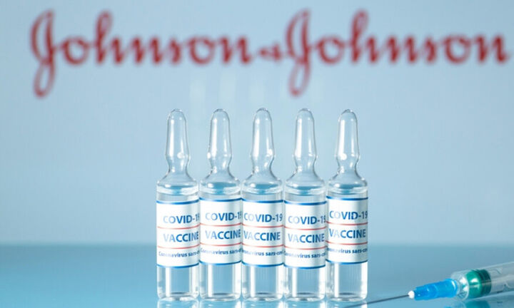 ΗΠΑ: Περίπου 15 εκατ. δόσεις του εμβολίου της J&J καταστράφηκαν από λάθος σε εργοστάσιο