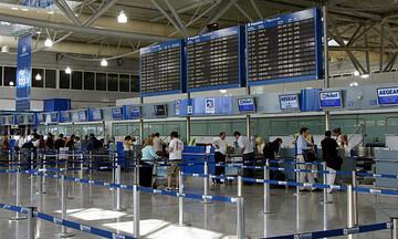 """Αεροδρόμιο Αθήνας: O """"Philos"""" ενημερώνει για τον COVID-19"""