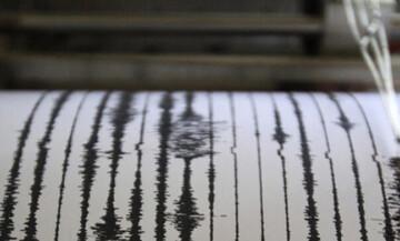 Ασθενείς σεισμικές δονήσεις αισθητές στην Πάτρα και σε αρκετές περιοχές της Αχαΐας