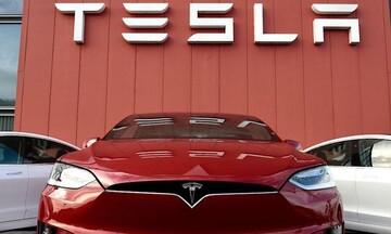 Tesla: Παρέδωσε 184.800 οχήματα το πρώτο τρίμηνο του 2021, στα 180.338 η παραγωγή