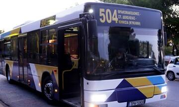 ΟΣΥ: Υπεγράφη η σύμβαση με τις τρεις εταιρείες για την μίσθωση λεωφορείων με leasing