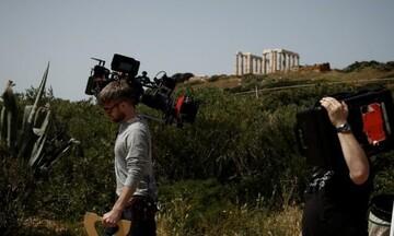 Ελλάδα: 18 παραγωγές ξεκινούν γυρίσματα μέσα στο 2021