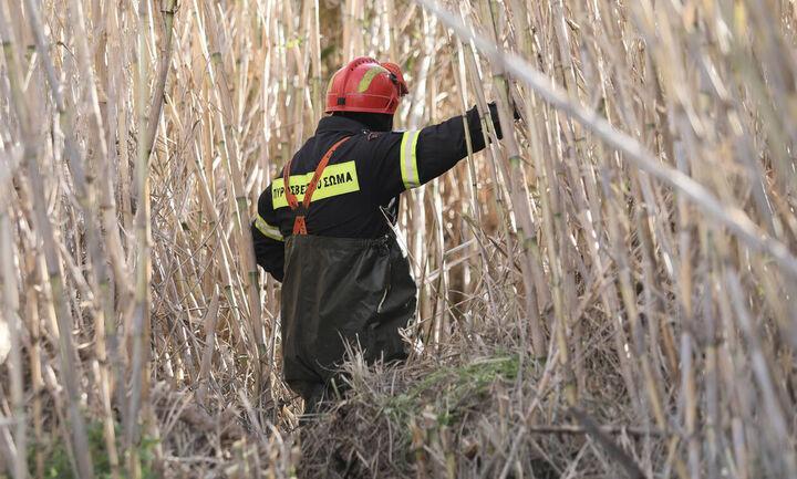 Kαλαμάτα: Επιχείρηση απεγκλωβισμού τεσσάρων ατόμων από απόκρυμνη περιοχή της Μονής Βελανιδιάς