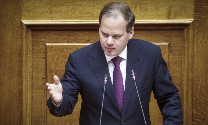 Κ. Αχ. Καραμανλής: Εξασφαλίσθηκε χρηματοδότηση 427 εκατ. ευρώ για τον ΒΟΑΚ