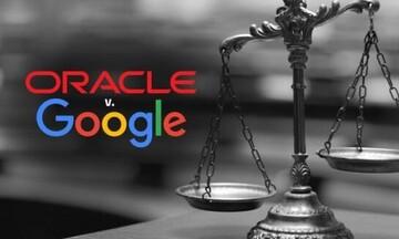 ΗΠΑ: Δικαίωση της Google στη διαμάχη της με την Oracle για τα πνευματικά δικαιώματα