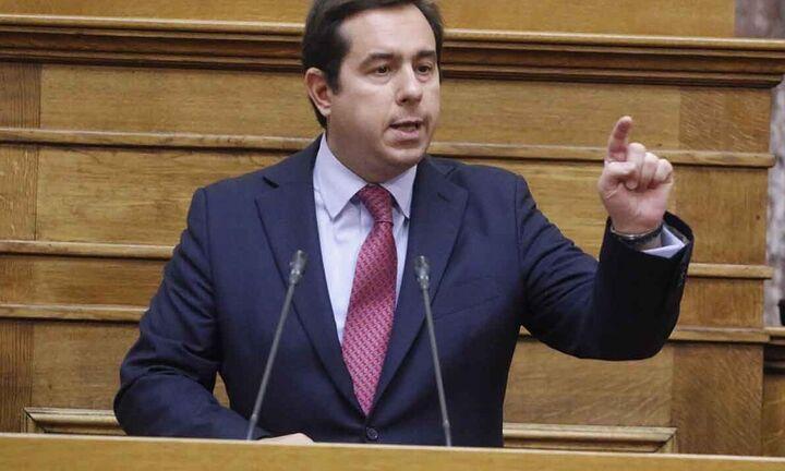 Ν. Μηταράκης: Δεκτές έγιναν οι αιτήσεις για το πρόγραμμα ESTIA