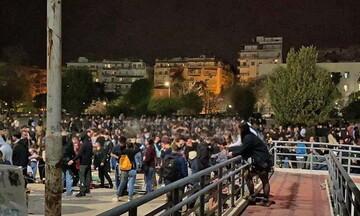 Θεσσαλονίκη: Εισαγγελέας για το κορωνο-πάρτι στο ΑΠΘ