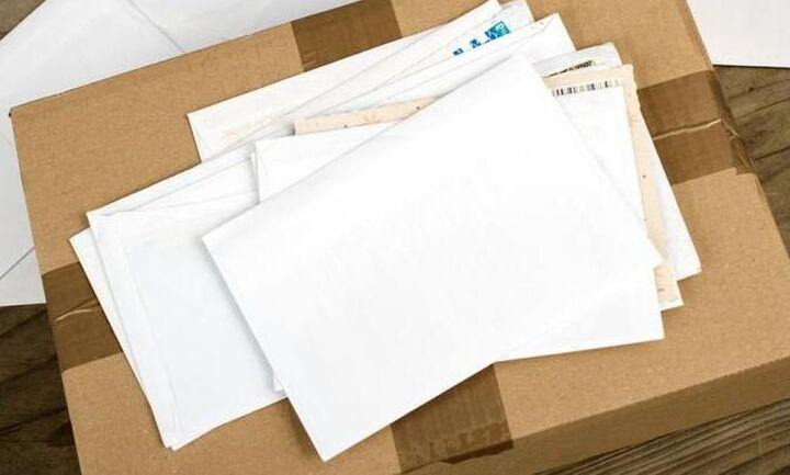Xωρίς επιπλέον άδεια εγκατάσταση ΑΤΜ ταχυδρομικών αντικειμένων