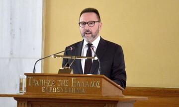 Στουρνάρας: Ανάπτυξη 4,2% για το 2021 υπό τρεις προϋποθέσεις