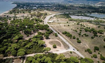 Κ.Σκρέκας: Αναμόρφωση των δασικών χαρτών και διόρθωση σφαλμάτων από τις υπηρεσίες