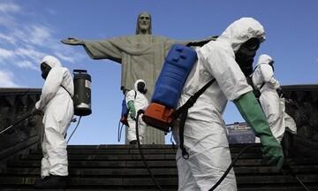 Κορωνοϊός: Ξεπέρασαν τα τρία εκατομμύρια οι νεκροί παγκοσμίως