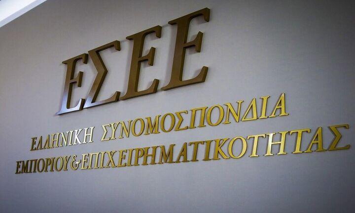 ΕΣΕΕ: Υγιής επιχειρήσεις μετατρέπονται σε προβληματικές λόγω της πανδημίας