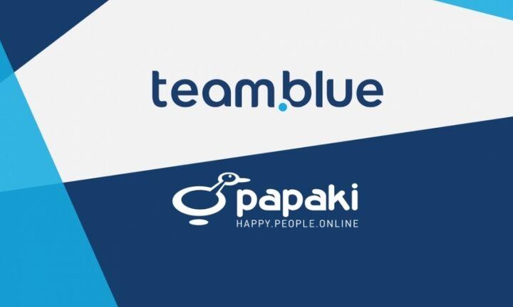 H team.blue εξαγόρασε ελληνική εταιρεία Enartia