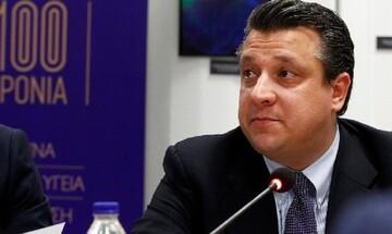 Δερμιτζάκης: Δεν γίνονται θαύματα - Καλό σενάριο τα 2.000 κρούσματα το Πάσχα