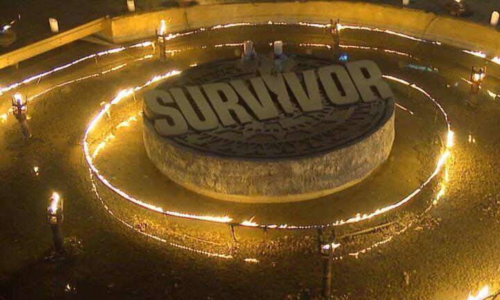 Survivor: Αυτοί είναι οι 4 υποψήφιοι για αποχώρηση