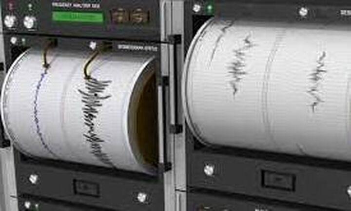 Σεισμός 4 Ρίχτερ νότια της Νισύρου