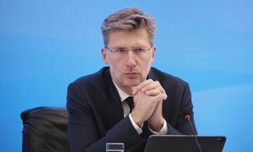 Άκης Σκέρτσος: Στα μέσα Μαΐου θα συζητηθεί η οριστική άρση των περιορισμών