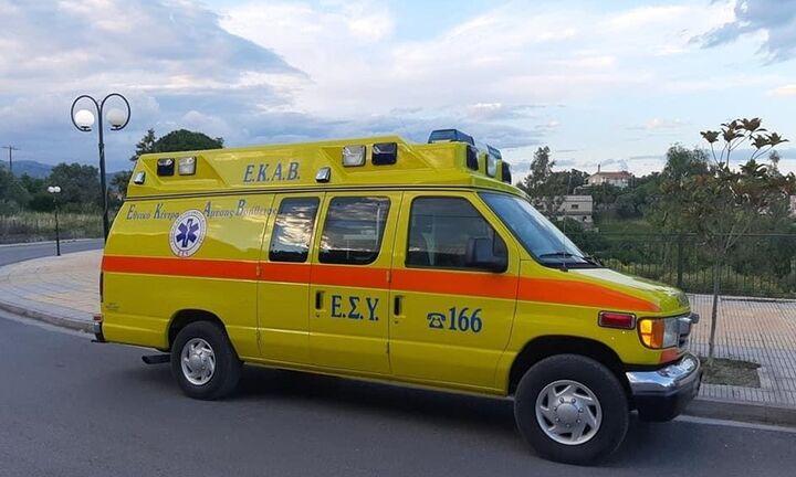 Aπίστευτο: Ηλικιωμένος πυροβόλησε και σκότωσε υπάλληλο καταστήματος κινητής τηλεφωνίας