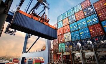 Εξαγωγές:Αύξηση 8,5% τον Φεβρουάριο του 2021