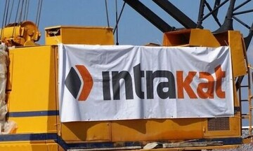Intrakat: Νέα έργα 85 εκατ. ευρώ σε Ελλάδα και Κύπρο