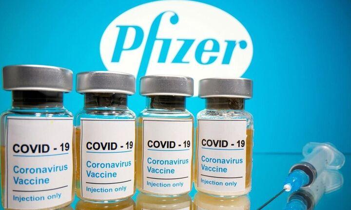Γαλλία: Άρχισε η παραγωγή του εμβολίου των Pfizer/BioNTech
