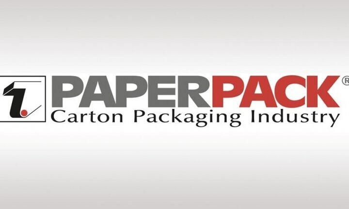 Paperpack: Στο 96,59% η συμμετοχή της Orlando - Equity Holding