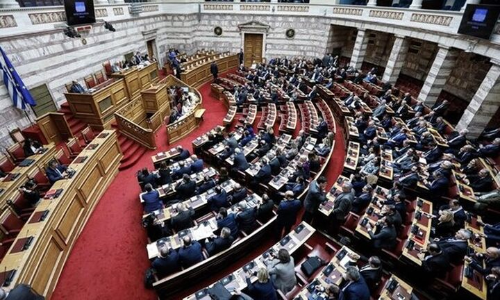 Βουλή: Την Κυριακή η ειδική πλατφόρμα με τα αποτελέσματα των αυτοδιαγνωστικών εξετάσεων