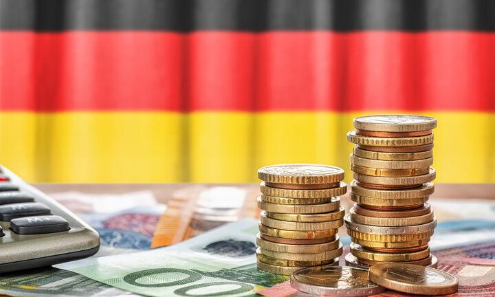 Γερμανία: Η πανδημία αύξησε το έλλειμμα του δημόσιου στο υψηλότερο επίπεδο των 30 τελευταίων ετών