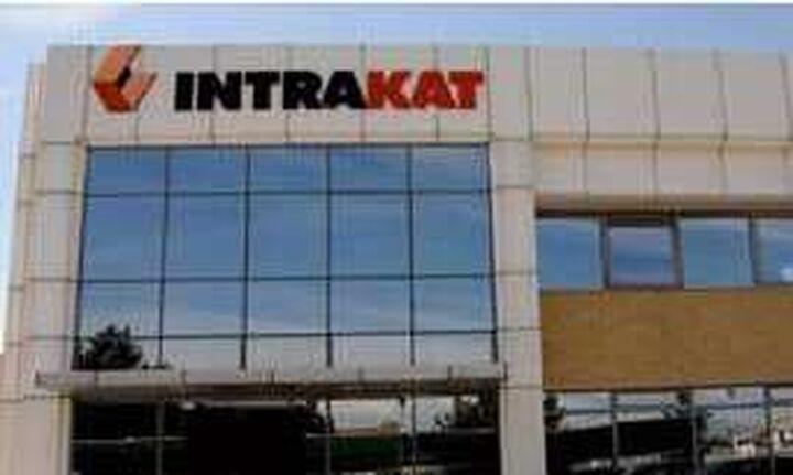 Υπογραφή δυο νέων έργων από την Intrakat