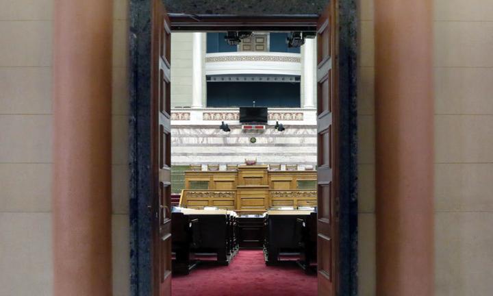 ΚΕΦίΜ: Ποια κόμματα συναινούν περισσότερο στην εκάστοτε κυβερνητική πολιτική