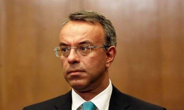 Σταϊκούρας στο Economist: Οι πέντε άξονες προτεραιοτήτων που οφείλει να υιοθετήσει η Ελλάδα