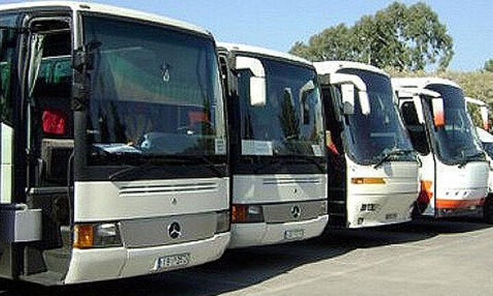 Υπ. Τουρισμού: Έκτακτη οικονομική ενίσχυση για τις επιχειρήσεις τουριστικών λεωφορείων