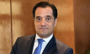 Άδ. Γεωργιάδης: Ζωτικής σημασίας για την οικονομία το άνοιγμα του τουρισμού