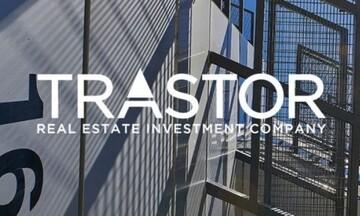 Trastor: Πώληση πρατηρίου υγρών καυσίμων έναντι 445 χιλ. ευρώ