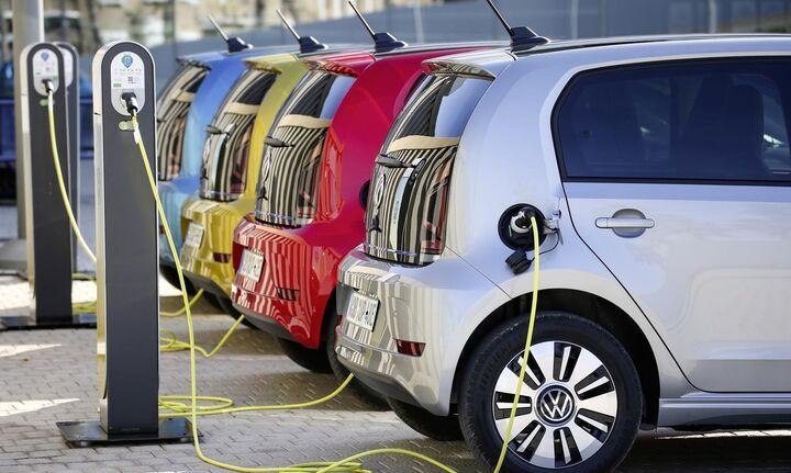 Έρευνα: Ηλεκτρικό το επόμενο ΙΧ για το 70% των Ευρωπαίων οδηγών