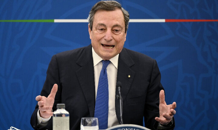 Ιταλοτουρκική αψιμαχία μετά το Sofagate
