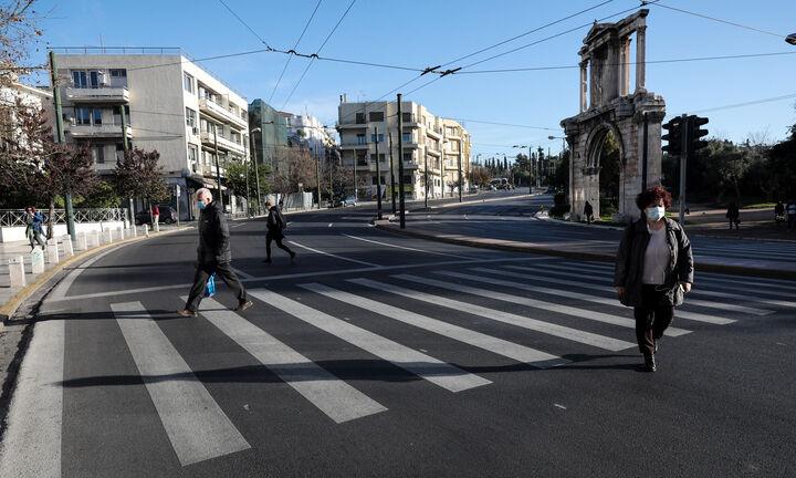 Θωμαΐδης: Tι δείχνει το ιικό φορτίο στα λύματα της Αττικής