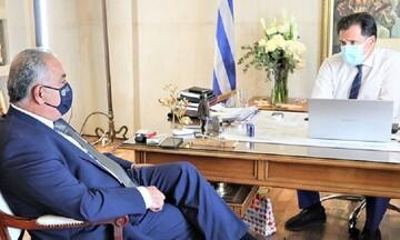 ΕΕΑ: Zήτησε από τον Α. Γεωργιάδη κατάργηση του τηλεφωνικού ραντεβού στο λιανεμπόριο