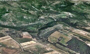 Κ. Σκρέκας: Διοικητικές και νομοθετικές πρωτοβουλίες για τους δασικούς χάρτες