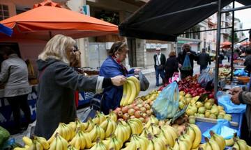 Άδ. Γεωργιάδης: Τις επόμενες ώρες ξεκινά η δημόσια διαβούλευση του ν/σ για τις λαϊκές αγορές