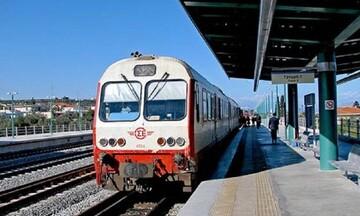 ΟΣΕ: Σε λειτουργία και πάλι το τμήμα Αγ. Στέφανος - Οινόη