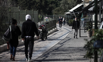 Ανοίγει σήμερα το λιανεμπόριο στις ΠΕ Αχαΐας και Θεσσαλονίκης