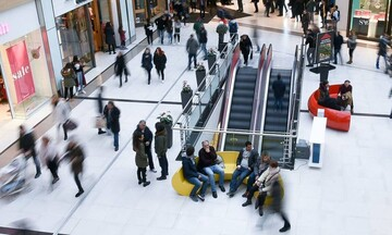 Από Δευτέρα ανοίγουν και μεγάλα πολυκαταστήματα-Τι ισχύει με εμπορικά κέντρα και όριο πελατών