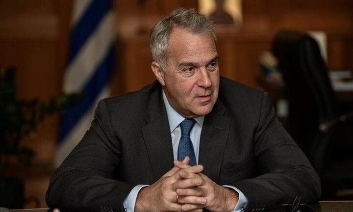 Βορίδης: Νομοσχέδιο που καταργεί τους περιορισμούς στην ψήφο των απόδημων Ελλήνων