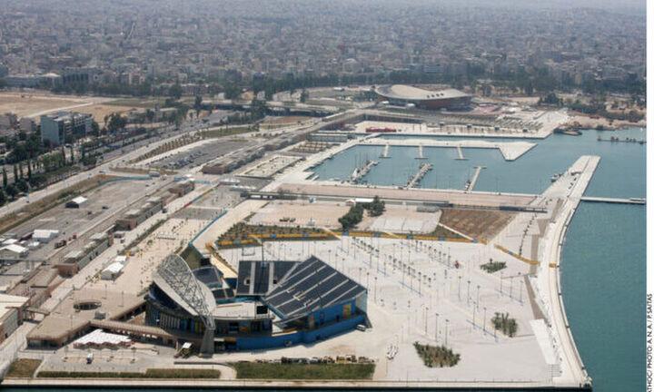 ΕΤΑΔ: Παρατείνεται η προθεσμία υποβολής προτάσεων για τη Ζώνη ΙΙΙ στο Ολυμπιακό Πόλο