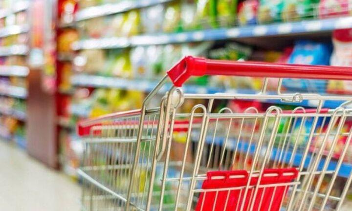 Nielsen: Άνοδος 1,9% στον τζίρο του οργανωμένου λιανεμπορίου το α' τρίμηνο του 2021