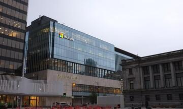 Εξαγορά-μαμούθ από την Microsoft