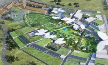 REDS: Ανοίγει ο δρόμος για την υλοποίηση του Cambas Park