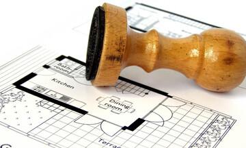 ΕΛΣΤΑΤ: Αυξήθηκαν 6,4% οι οικοδομικές άδειες τον Ιανουάριο του 2021